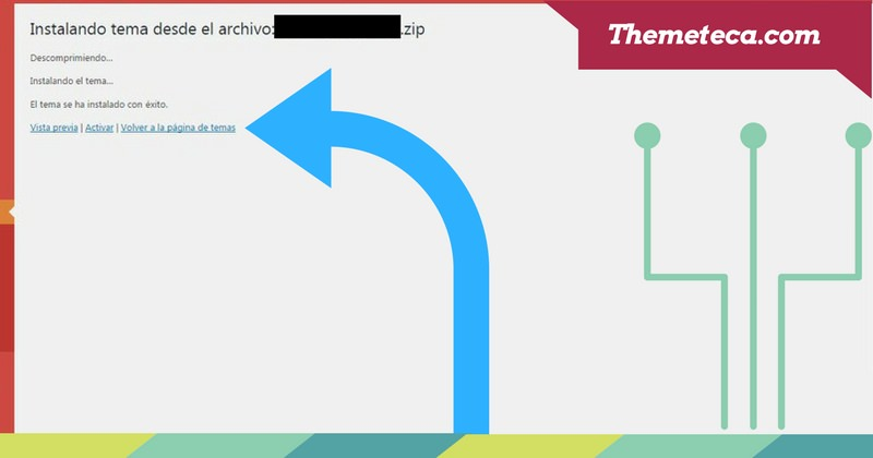 Como subir un theme WordPress al blog? desde el panel [Tutorial]